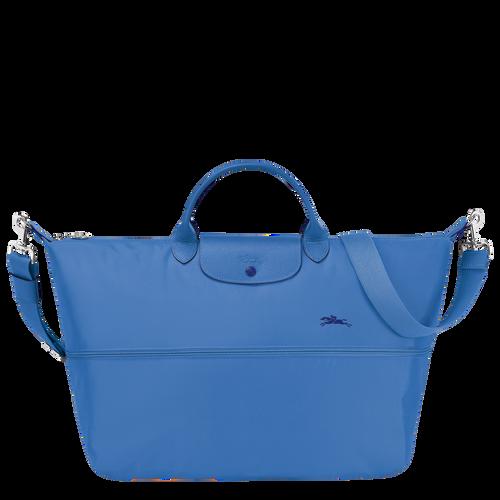 Travel bag Le Pliage Club Blue (L1911619P50) | Longchamp DK