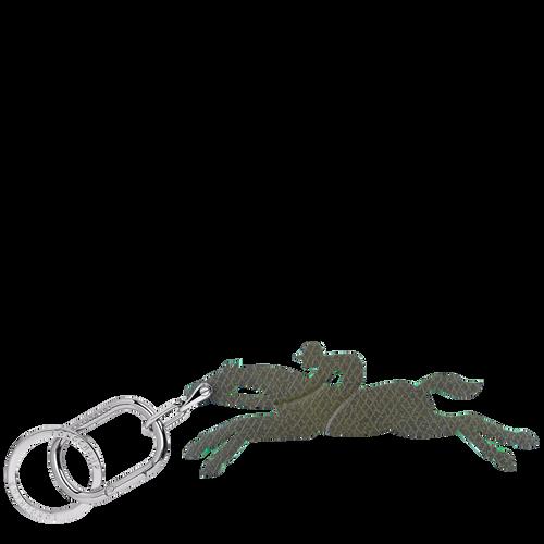 Porte-clés, Sapin, hi-res - Vue 1 de 1