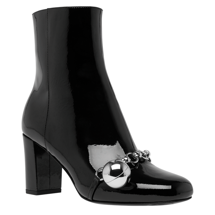 Ankle boots, Black/Ebony - View 2 of 2 - zoom in