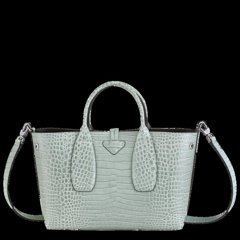 Top handle bag M, Jade - View 4 of  4 - zoom in