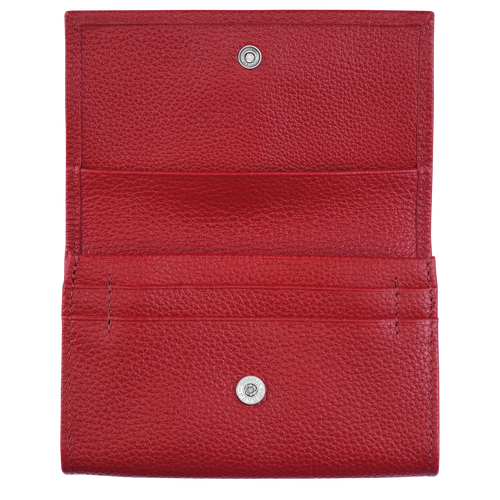 Coin purse, Red, hi-res - View 2 of 2