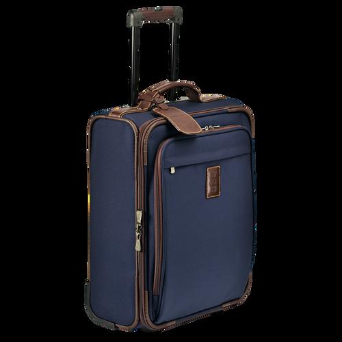 Valise cabine, Bleu - Vue 2 de 3 -