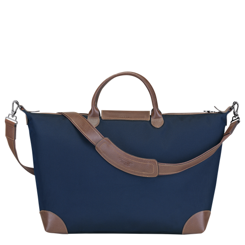 Travel bag, Blue, hi-res - View 3 of 4