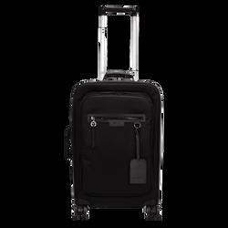 Cabin suitcase, Black/Ebony