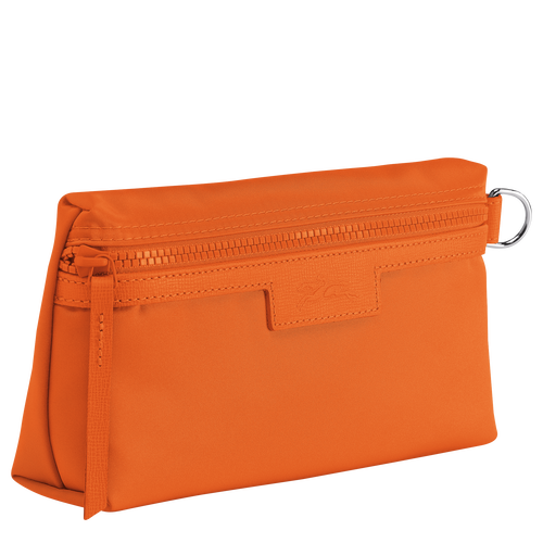 View 2 of Pouch, Orange, hi-res
