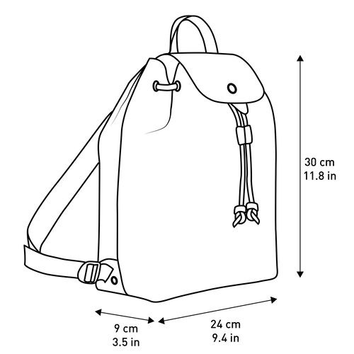 Backpack, Nordic - View 4 of 4 -