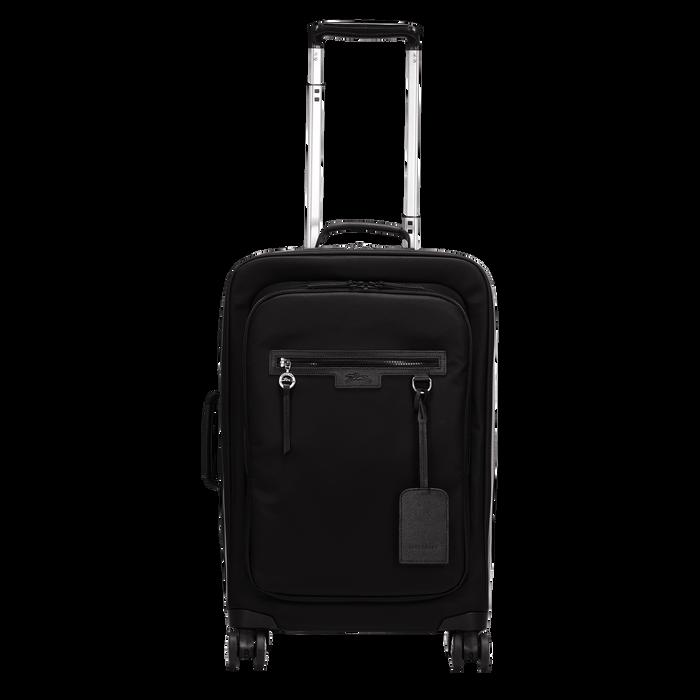 登機手提箱, 黑色/烏黑色 - 查看 1 3 - 放大