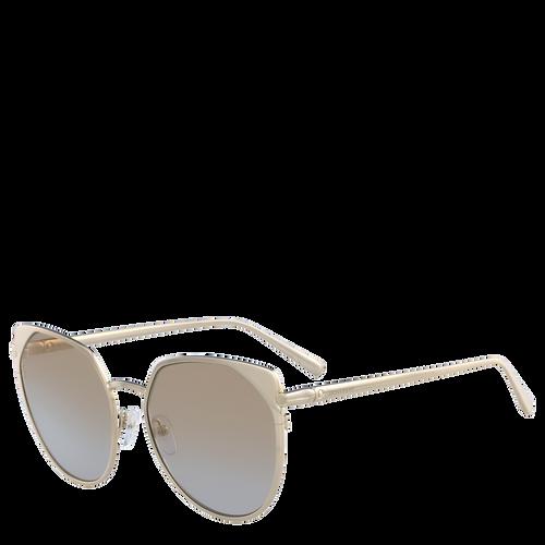 Sunglasses, Gold, hi-res - View 2 of 2