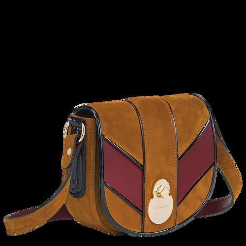 Crossbody bag, Natural - View 2 of  3 -