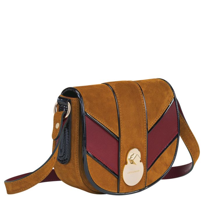 Crossbody bag, Natural - View 2 of  3 - zoom in