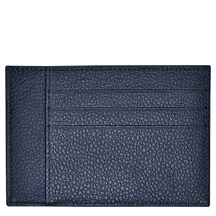 Card holder, Navy - View 2 of  2 - zoom in
