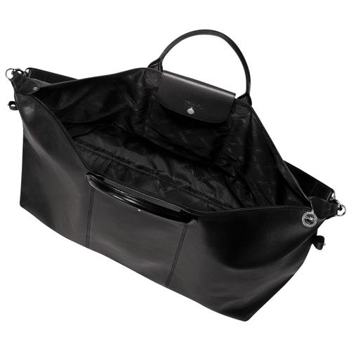 Travel bag XL, 047 Black, hi-res