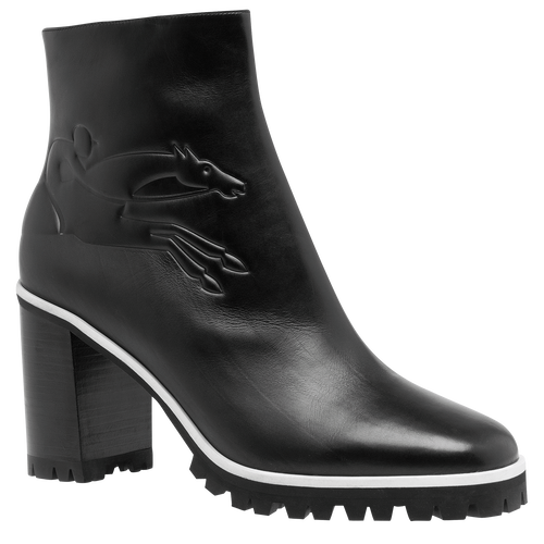 Ankle boots, Black - View 2 of  2.0 -