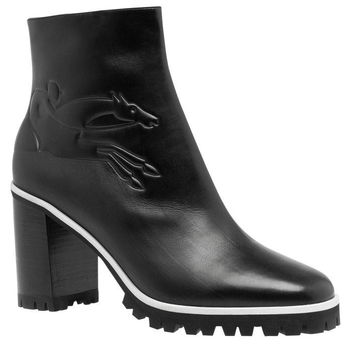 Ankle boots, Black - View 2 of  2.0 - zoom in