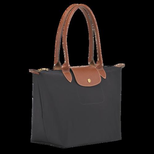 Shoulder bag S, Gun metal - View 2 of  4 -