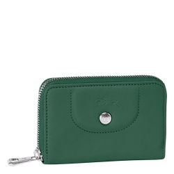 Coin purse, D91 Emerald, hi-res