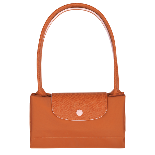 Shoulder bag S, Rust, hi-res - View 5 of 5