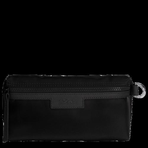 手拿包, 黑色, hi-res - 1 的視圖 3
