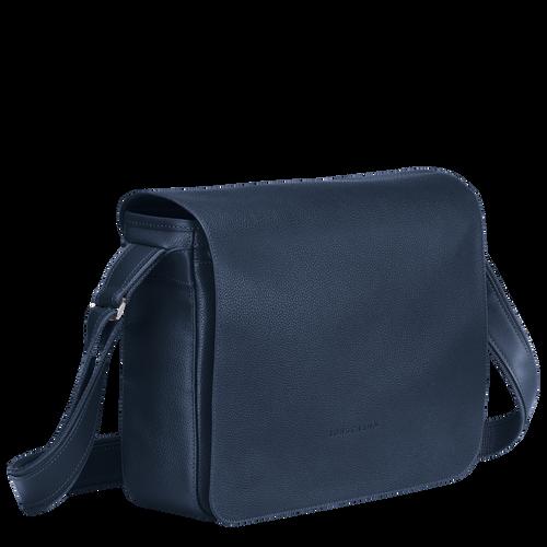 Crossbody bag, Navy, hi-res - View 2 of 3