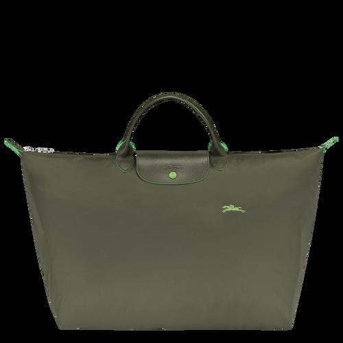Bolsa de viaje L, Verde Longchamp - Vista 1 de 5 -