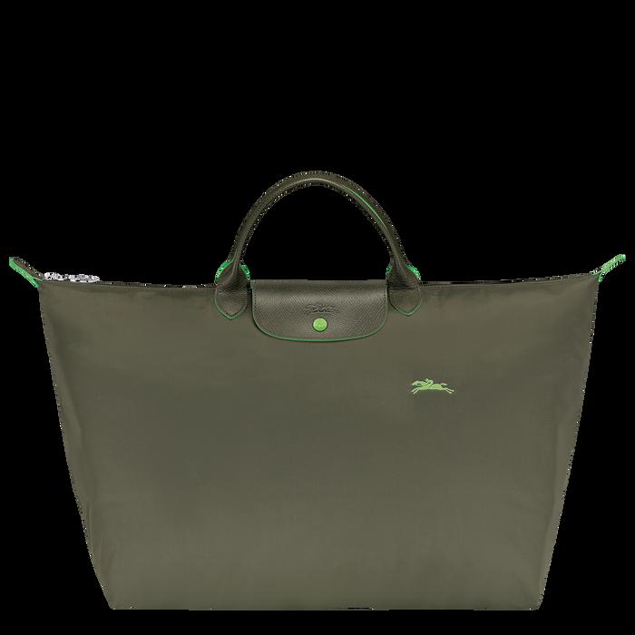 Bolsa de viaje L, Verde Longchamp - Vista 1 de 5 - ampliar el zoom