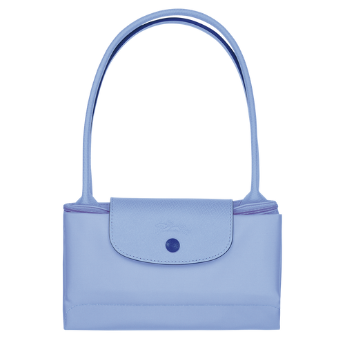 Shoulder bag S, Blue, hi-res - View 4 of 4