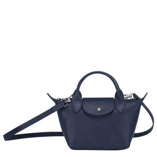 Handtasche, Navy, hi-res - View 1 of 3