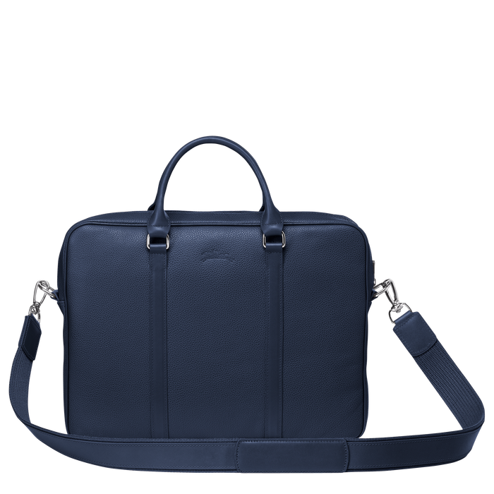 Briefcase XS, Navy - View 3 of  3 - zoom in