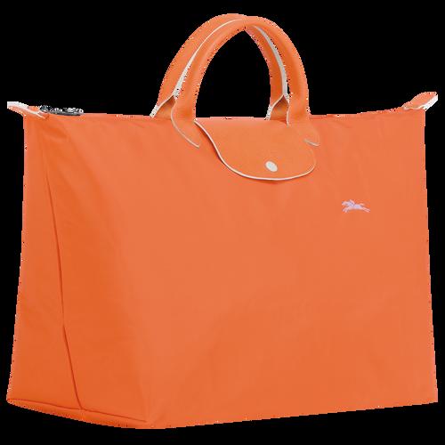 旅行袋 L, 橙色, hi-res - View 2 of 4