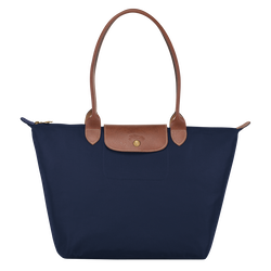 Shoulder bag L, Navy