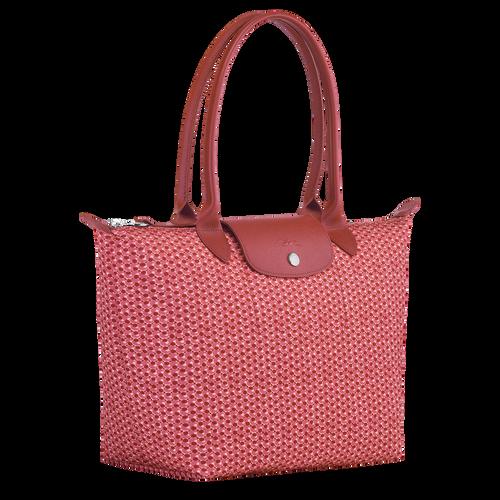 Shoulder bag S Le Pliage Collection 2021 Antique pink (L2605313P13) |  Longchamp DK