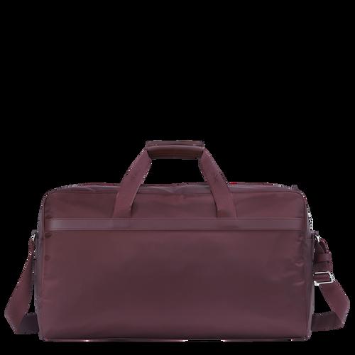 Reisetasche, Gold/Violett - Ansicht 3 von 3 -