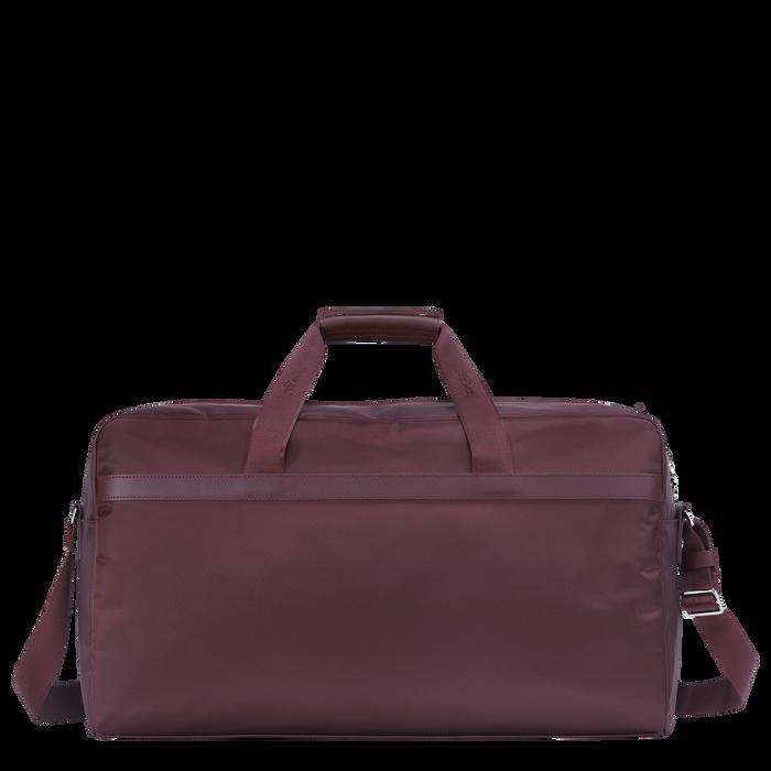Reisetasche, Gold/Violett - Ansicht 3 von 3 - Zoom vergrößern