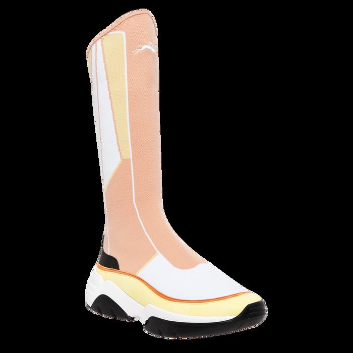 休閒鞋, 淡粉色, hi-res - 2 的視圖 4