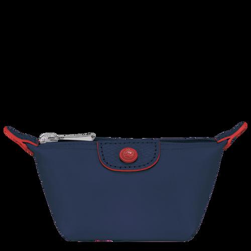 Le Pliage Club Coin purse, Navy