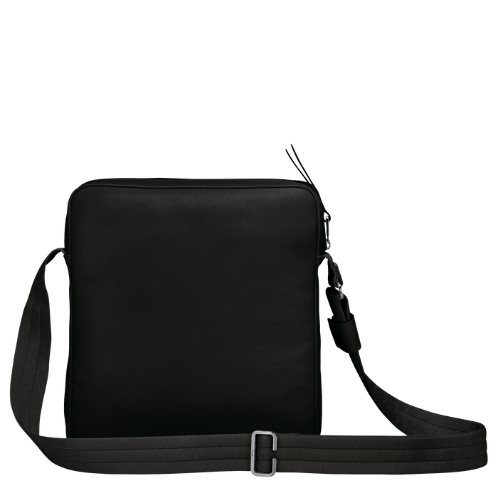 Crossbody bag M, Black - View 3 of  3.0 - zoom in