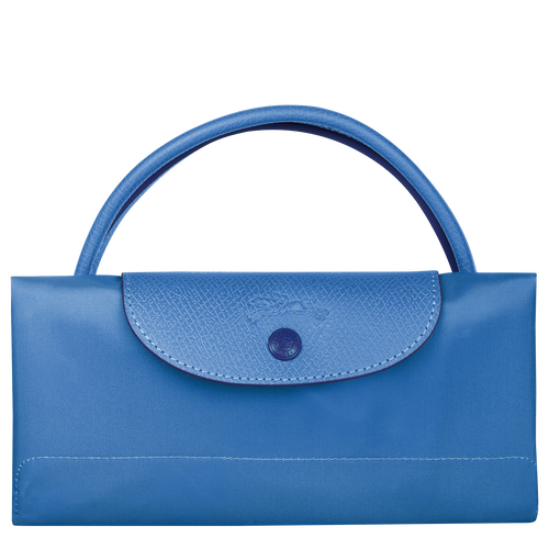 Travel bag L, Blue - View 4 of  5 -