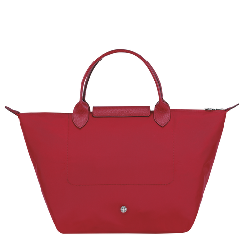Top handle bag M, Red Kiss/Peony - View 3 of  5 -