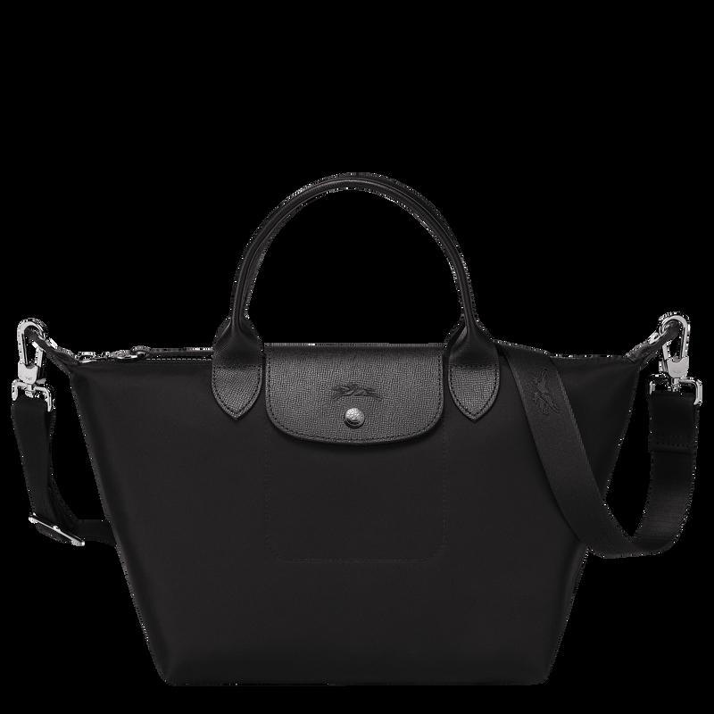 Top handle bag S, Black - View 1 of  5 - zoom in