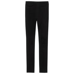 Trousers, 001 Black, hi-res