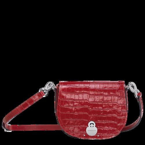 Bolso bandolera, Rojo, hi-res - View 1 of 3