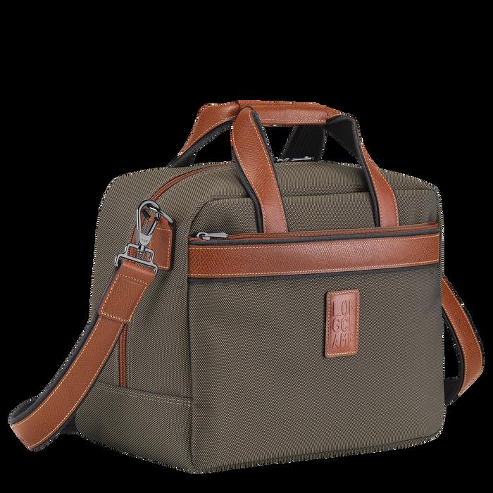 Travel bag Boxford Brown (L1658080042) | Longchamp US