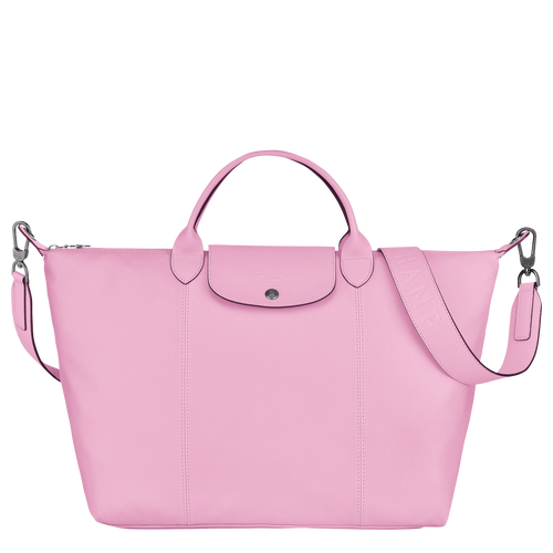 Handtasche, Pink, hi-res - View 1 of 3