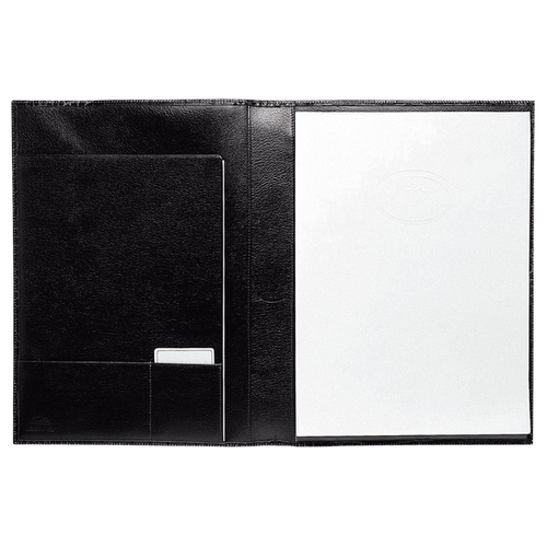Notepad cover, 047 Black, hi-res