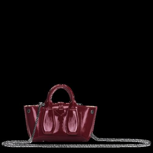 手提包 S, 紅色, hi-res - 4 的視圖 4