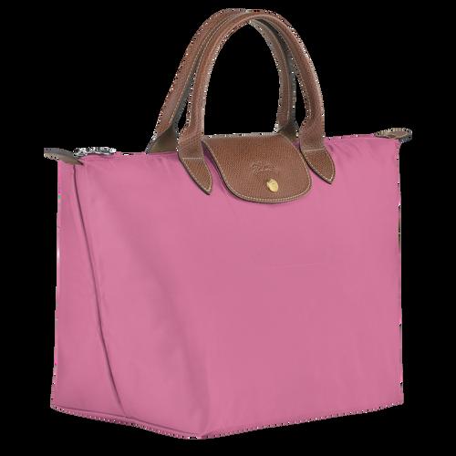 Le Pliage Original Top handle bag M, Peony