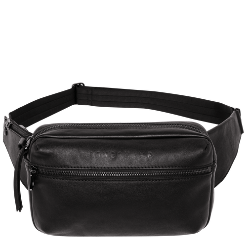 Belt bag, Black, hi-res - View 1 of 2