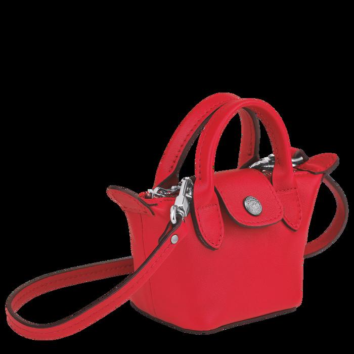 斜揹袋 XS, 紅色 - 查看 2 3 - 放大