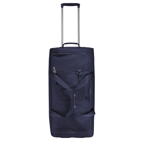 Wheeled duffle bag, Navy - View 1 of  3 -
