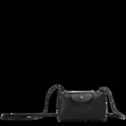 メッセンジャーバッグ, ブラック/黒檀